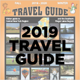 2019-2020 Fall/Winter Travel Guide