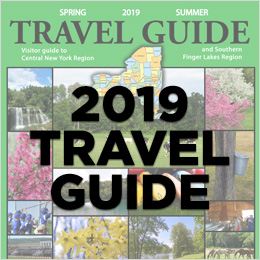 2019 Spring/Summer Travel Guide