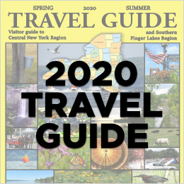 2020 Spring/Summer Travel Guide