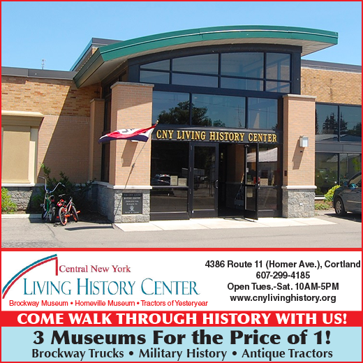 CNY Living History Center