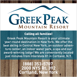 Greek Peak Peakfest