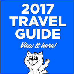 2017 Travel Guide
