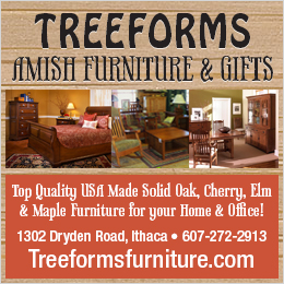 Treeforms Furniture