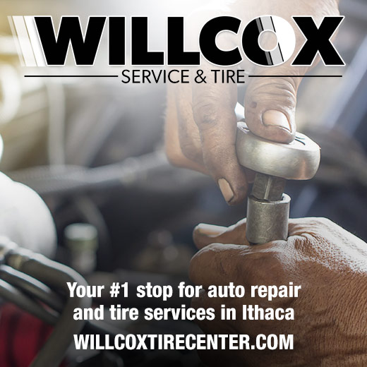 Willcox Service & Tire