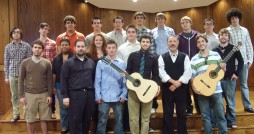 Ithaca College Guitarists