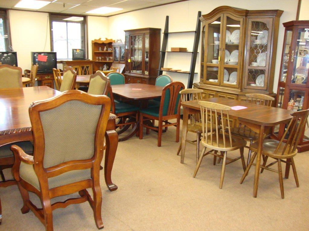 V v furniture sales