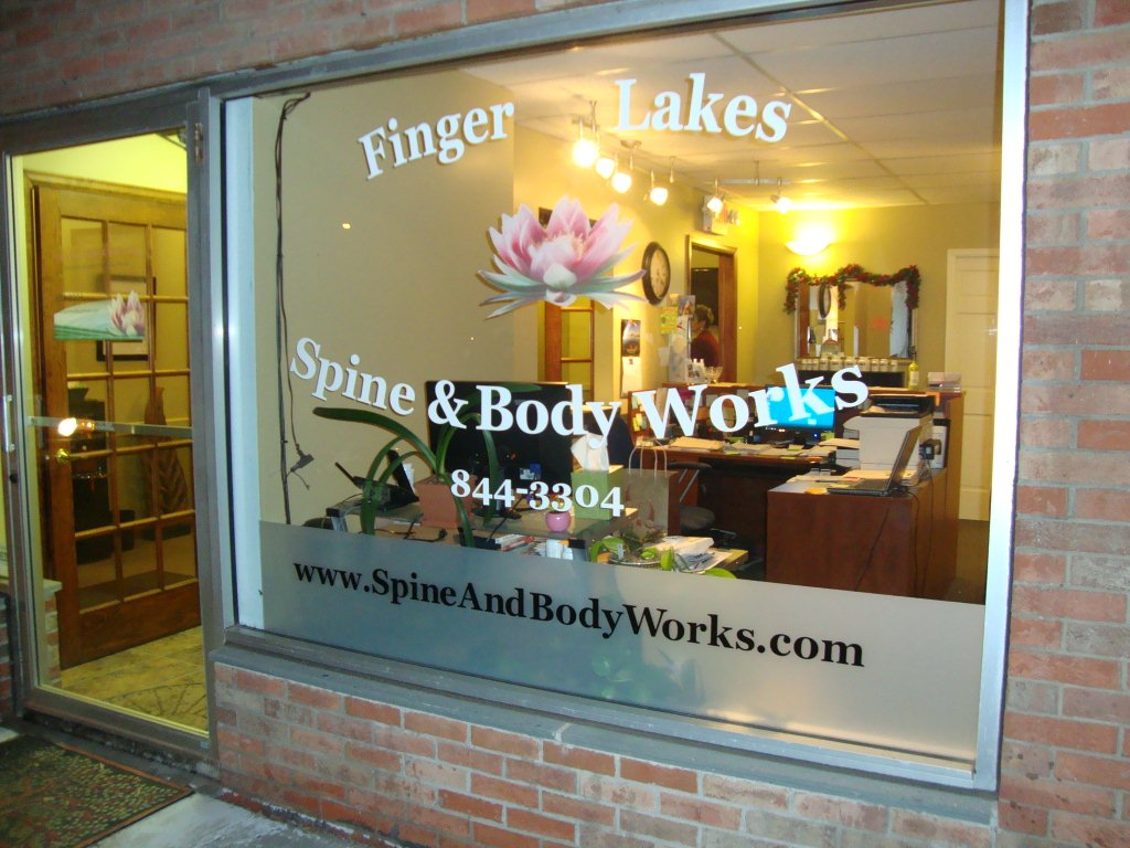 Finger Lakes Spine & Body Works
