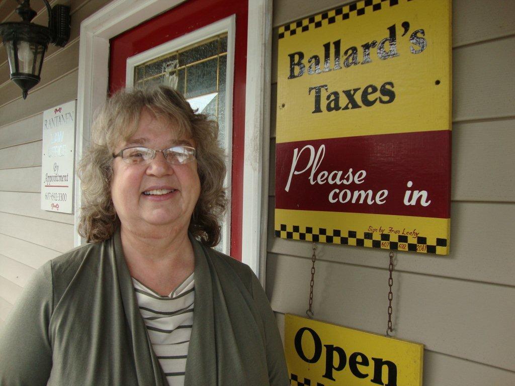 Ballard's Tax Service