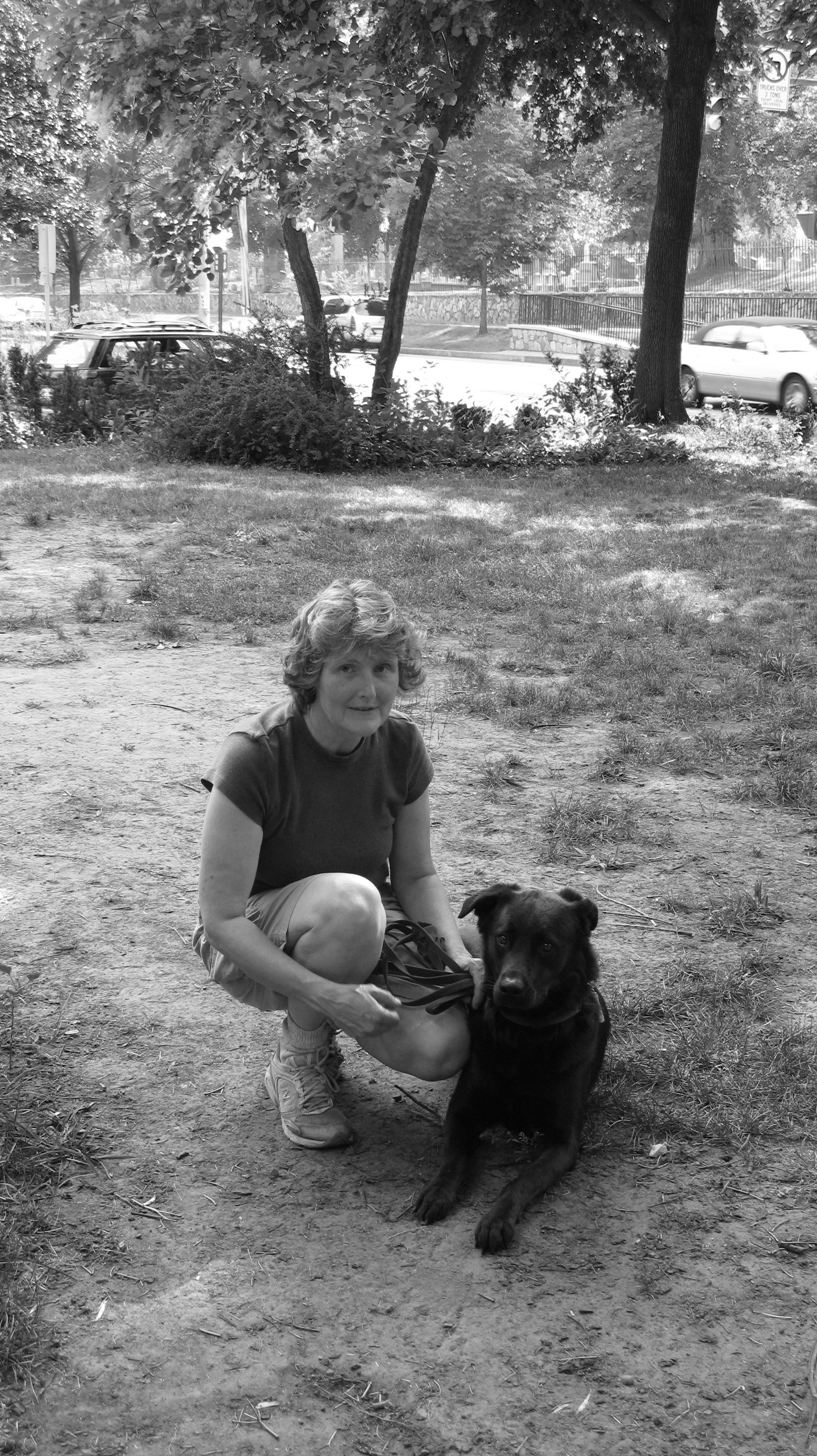Dog Owner Coach