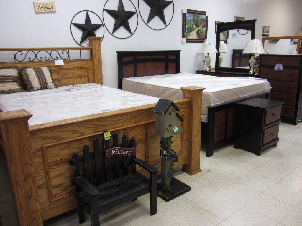 Gary's Furniture
