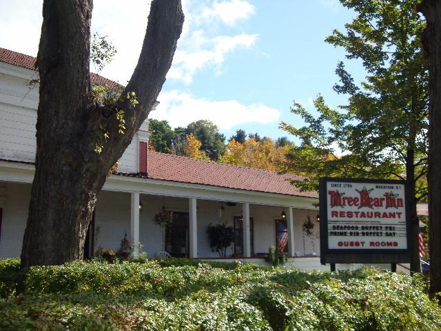 Three Bear Inn