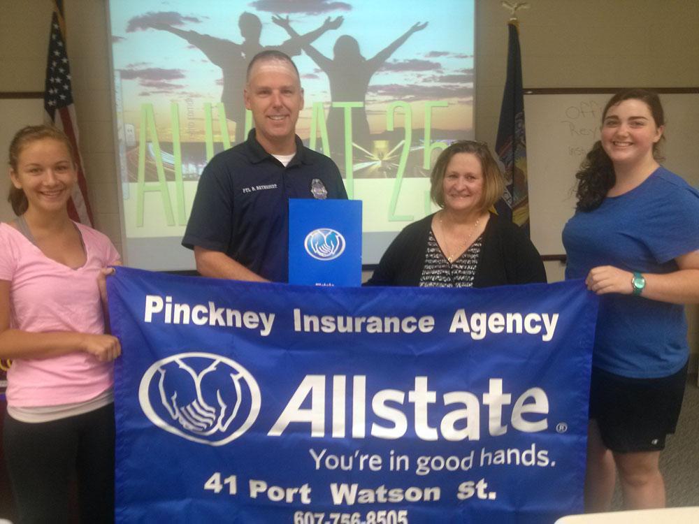 Pinckney Insurance Agency