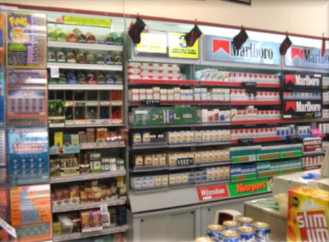 Tobacco Free NY