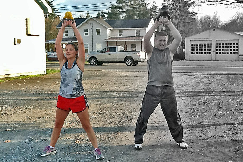 Finger Lakes Xtreme Fitness