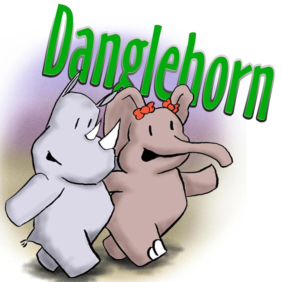 Danglehorn