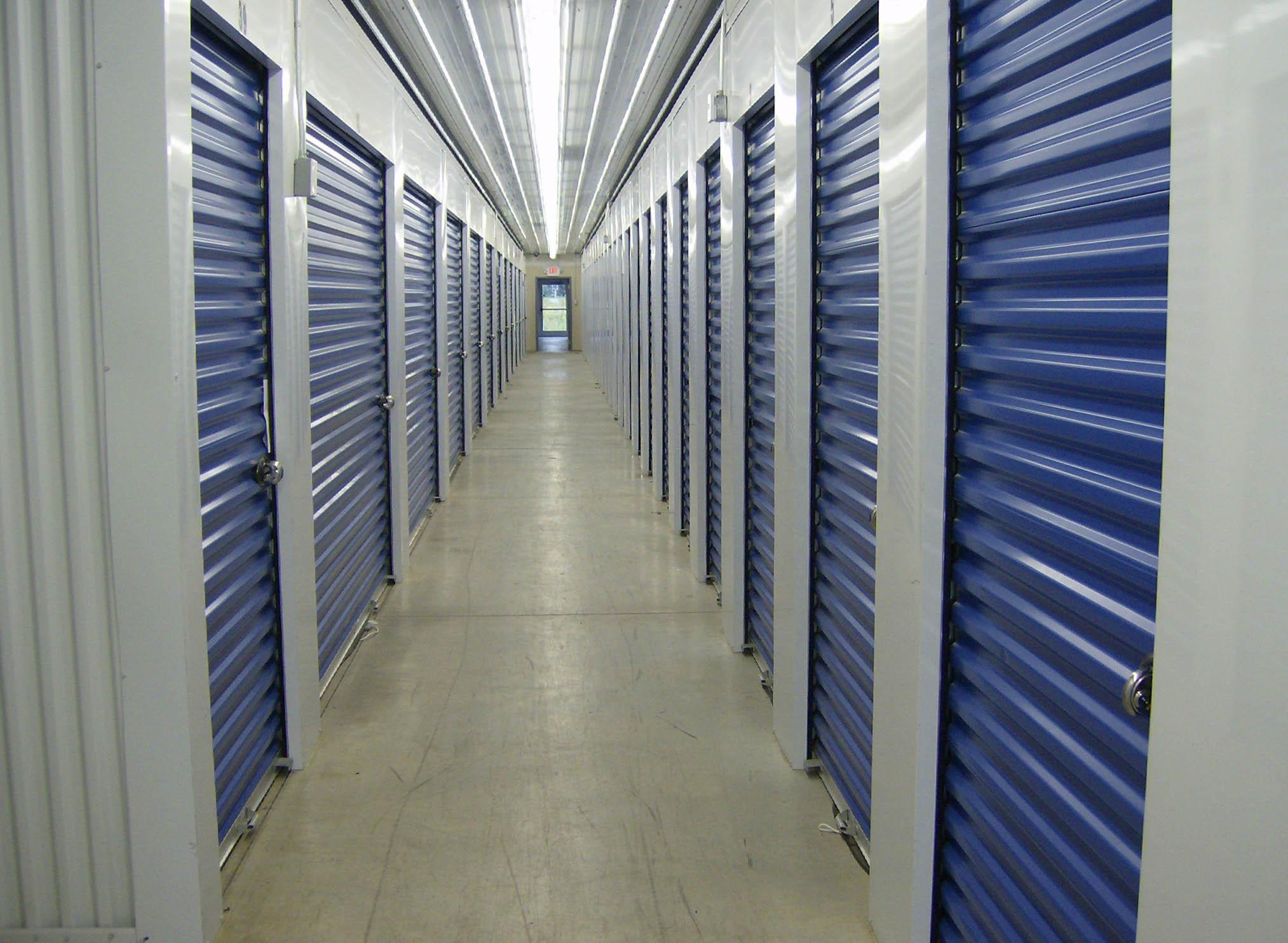 Cortland Self-Storage