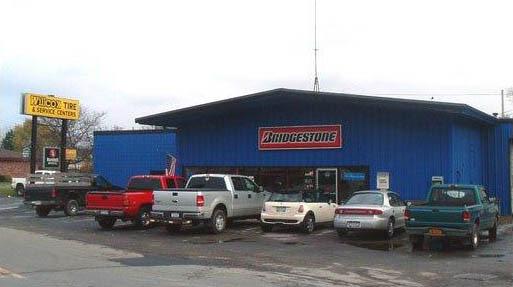 Willcox Tire Service & Tires Center