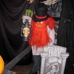 Chiller Haunted House