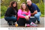 Jessica's Pink Passion
