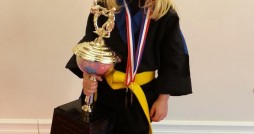 Baileys Karate