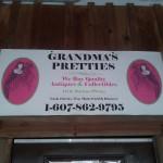 Grandma's Pretties