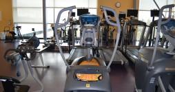 TC3 Fitness Center