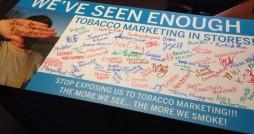 Tobacco Free Cortland