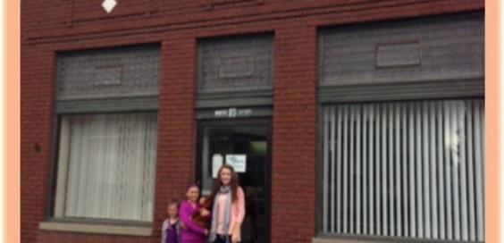 Tre Bella's Dance Studio