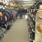 Double J Biker & Western Shop
