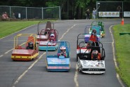 Five Mile Point Speedway