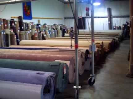 R. Homer Carpets