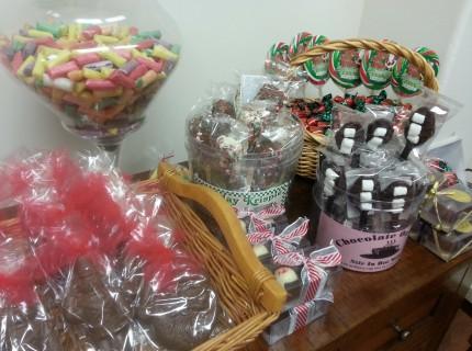 Simerson's Sweet Shoppe