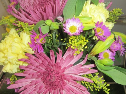 Arnold's Flowers & Gifts of Dryden