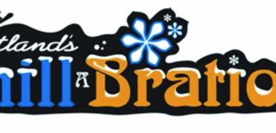 Chill-A-Bration
