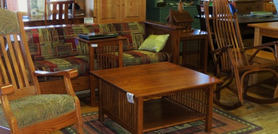 Treeforms Amish Furniture & Gifts