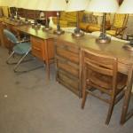 V & V Furniture