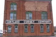 Cortland Corset Company