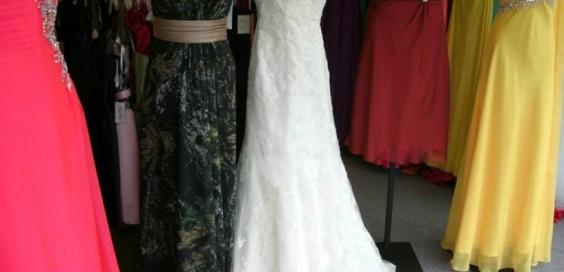 Nancy's Bridal & Prom