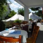 The Sherman House Restaurant