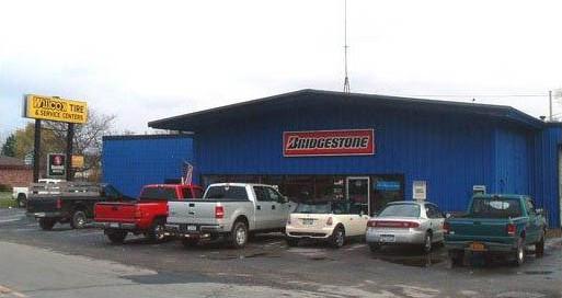 Willcox Tire & Service Centers