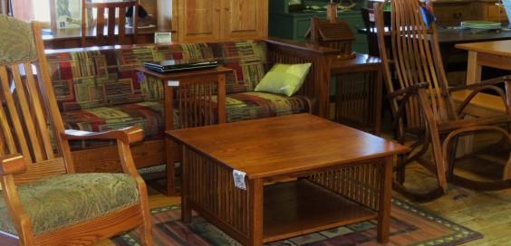 Treeforms Amish Furniture