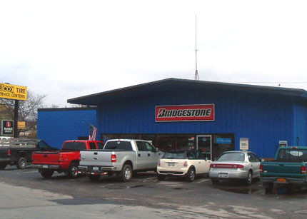 Willcox Service & Tires Centers