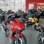 Rider Sports