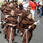 St. Anthony's Festival