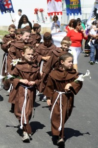St. Anthony's Festival