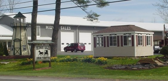 Midway Sales