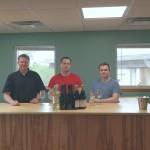 Stonewall Wine & Spirits