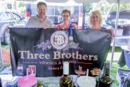 Cortland Arts & Wine Festival