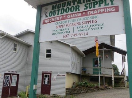 Mountainside Outdoor Supply Center