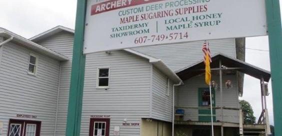 Mountainside Outdoor Supply Center